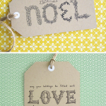 Free Gift Tag Downloads!