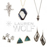 MARKET FINDS * LAUREN WOLF
