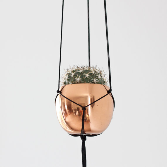 copper-hanging